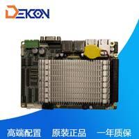 工控厂家直销工控主板 3.5寸嵌入式主板 微型工业主板 DSC-1026
