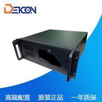厂家直销4U原装工控机工控电脑 机器视觉电脑主机IPC-660EB