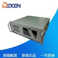 品牌直销 研华4U工控机 工控电脑 机器视觉电脑主机 IPC-510
