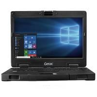 Getac S410坚固轻薄半强固式笔记本电脑