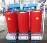 厂家定制泰鑫SC-50KVA干式变压器价格,干式变压器厂家直销 平顶山市智信电气有限公司