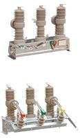 ZW32-12高压真空断路器厂家  河南户外断路器价格 平顶山市智信电气有限公司