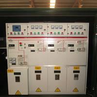 XGN15-12高压环网柜价格,商丘户外高压柜厂家直销 平顶山市智信电气有限公司