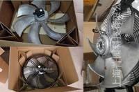 洛森Rosenberg外转子轴流风机AKSE 500-4K