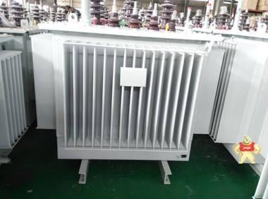 西安S11-M油浸式变压器厂家,电力变压器,新型节能变压器价格 平顶山市智信电气有限公司 电力变压器,节能变压器,变压器厂家,变压器型号,变压器