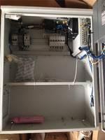 艾默生EPC4860-1800,室外壁挂通信电源机柜,艾默生壁挂电源,