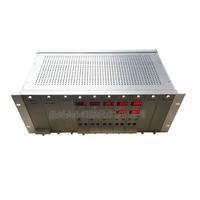 8500B组合式监视仪表 旋转机械监视保护装置 汽轮机保护系统