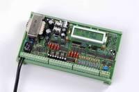 台湾企宏-高精度数位式8组比例控制器DRC-412