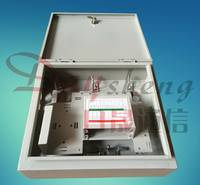 中国电信光分路器箱