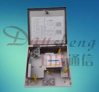 广电网络光分路器箱