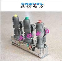 ZW58-12G/630柱上真空断路器、ZW58户外高压真空断路器 信得过的厂家直销