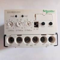 施耐德EOCR(原韩国三和)EOCR-DS3(T)电子式电动机保护器