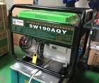 原装发电电焊机220A汽油发电电焊一体机