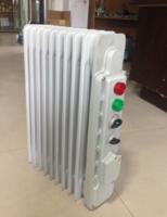 BDR-2000W 11片  防爆油订  防爆电加热器   防爆电加热棒  防爆电取暖器