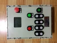 防爆电伴热带温度控制箱