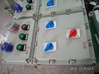 反应罐防爆控制箱 化工厂防爆控制箱