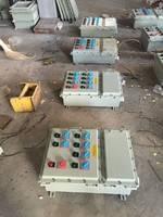 LCZ-A2D2防爆按钮箱