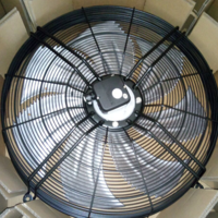 ZIEHL-ABEGG施乐百FN050-SDQ.4F.A7P1轴流风机