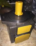 叶片油泵PFED