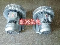 低噪音型环形高压风机