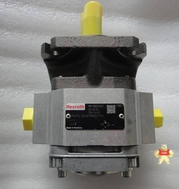 齿轮泵PGH 齿轮泵,PGH,液压油泵