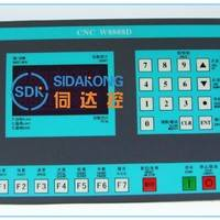 切袋机/制袋机控制器LED2009B/CNCW8808D 定长封切追色寻标补数