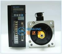华大伺服驱动器1.3KW 130ST-M05025L 配SDK电机 5NM 2500RPM