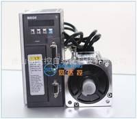 韦德伺服系统750W 驱动器WD15B075A/电机80ST-M02430 配三米线