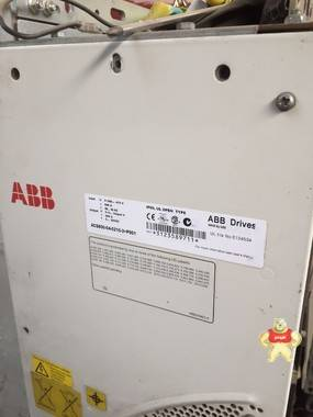 ABB ACS800-04M-0210-3+P901 160KW 停产变频器 预付30%订货 ACS800-04M-0210-3