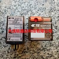 MT321110继电器泰科SCHRACK品牌全新原装 大连铭鑫达科技官方旗舰店