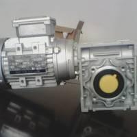 现货nmrv63-10-0.75kw减速机