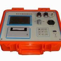 WDYZ-302氧化锌避雷器测试仪厂家直销 避雷器综合测试仪