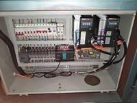 2D数控折弯机控制柜 双伺服控制 折线机控制柜