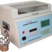 【厂家直销】油介测试仪、WD6100精密油介损自动测试仪