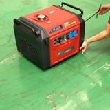 小型汽油数码变频发电机TO3000IS