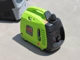 绿色数码汽油发电机/意欧鲍变频发电机