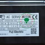全新富士伺服电机GYS201D5-HC2