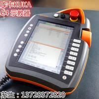 库卡工业机器人KRC4示教器 smartPAD 00168334 二手