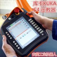 KUKA工业机器人 smartPAD 00168334 原装