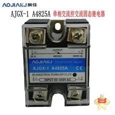 AJGX-1 A4825A