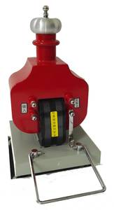 GTB-5/50干式高压试验变压器  轻型高压试验变 50kv工频耐压试验装置