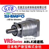 供应日本SHIMPO新宝VRS-060B-3-K3伺服马达专用减速机