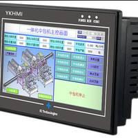 中达优控MM-40MR-12MT-700-ES-E厂家直销7寸触摸屏台达ES2一体机 原装现货 厂家直销