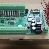 公元SLJD三凌板式PLC SL1N-24MT-4AD-4TK-2DA兼容三菱FX1N自带模拟量输入输出温度功能 工控板 深圳市中达优控科技有限公司总部