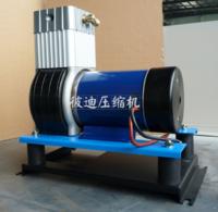 24V直流无油空压机 高压直流无油空压机 无油空压机生产厂家 彼迪