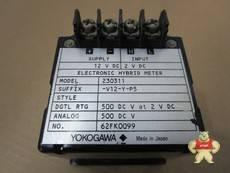 YOKOGAWA 230311 KBRG-212D