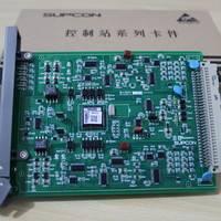 热电阻信号输入卡 XP316 浙江中控
