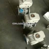 电动球阀Q941H-16C电动法兰球阀调节型电动球阀