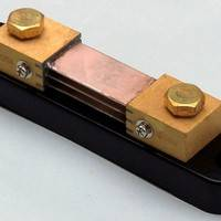 FL-2 直流分流器 锰铜分流器 直流分流器 FL直流分流器