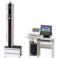 数显拉力试验机 精测科技